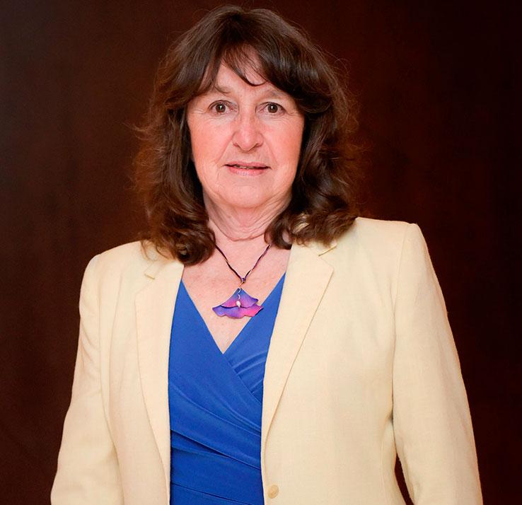 Linda Adair