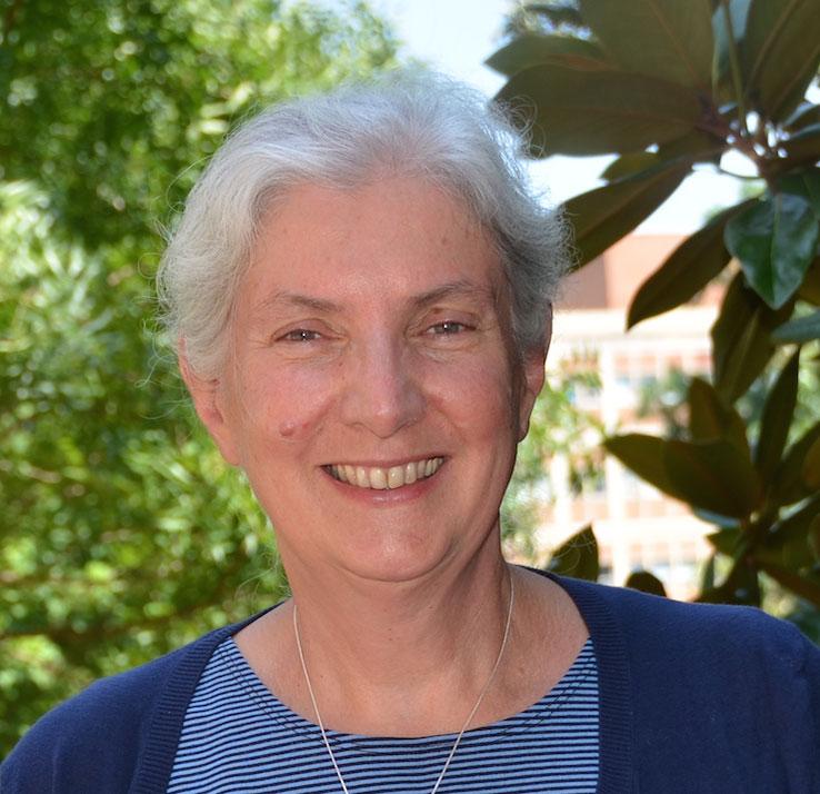 Anna Kucharska-Newton