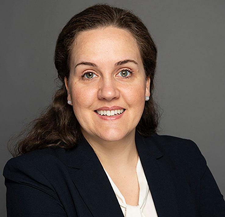 Antonia Bennett