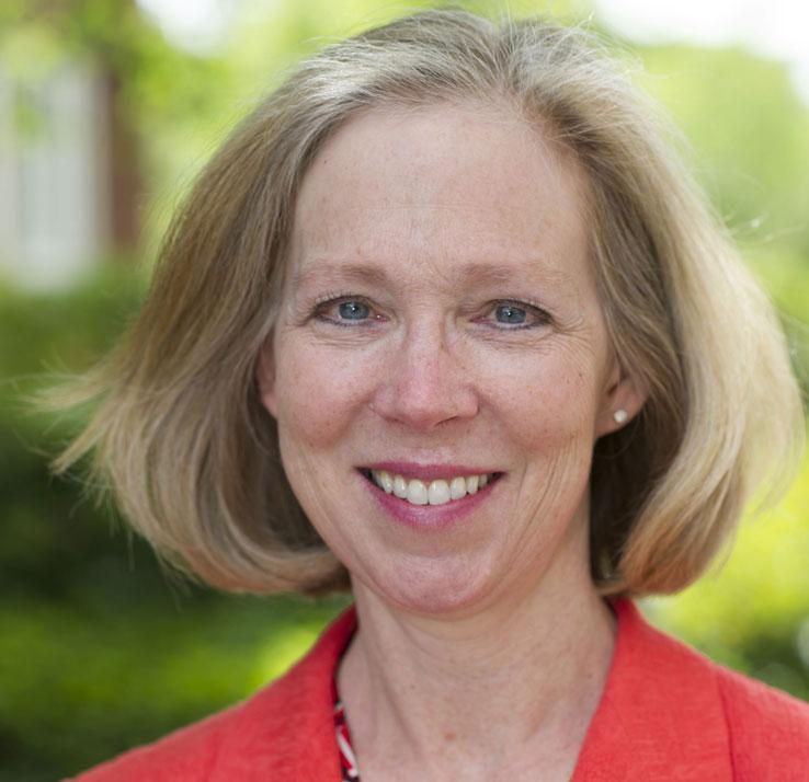 Cynthia Bulik