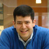 Dr. Orlando Coronell