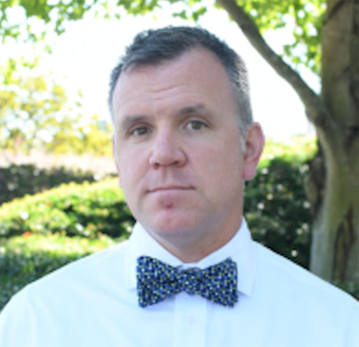 Dr. Oscar Fleming