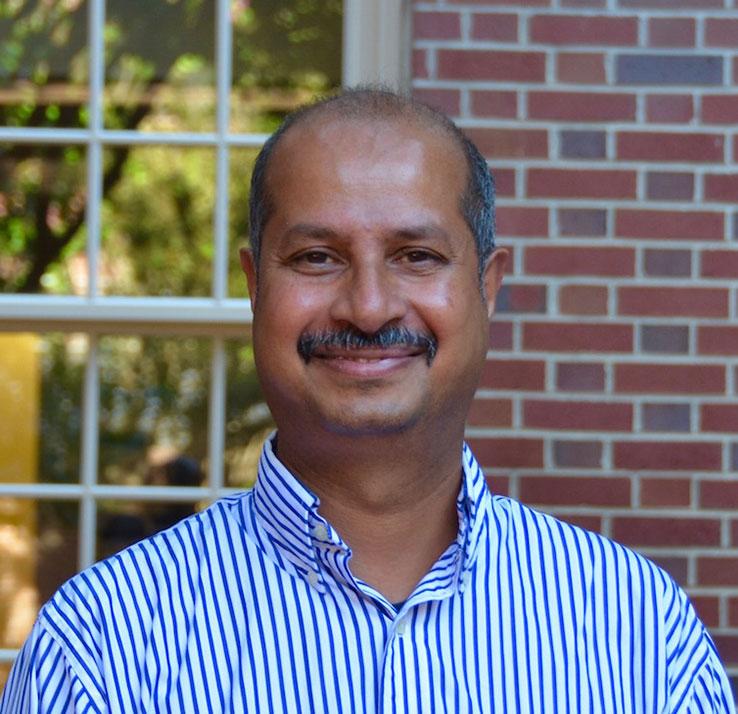 Rohit Ramaswamy