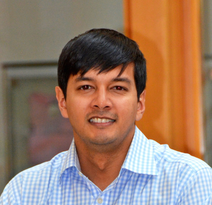 Naim Rashid