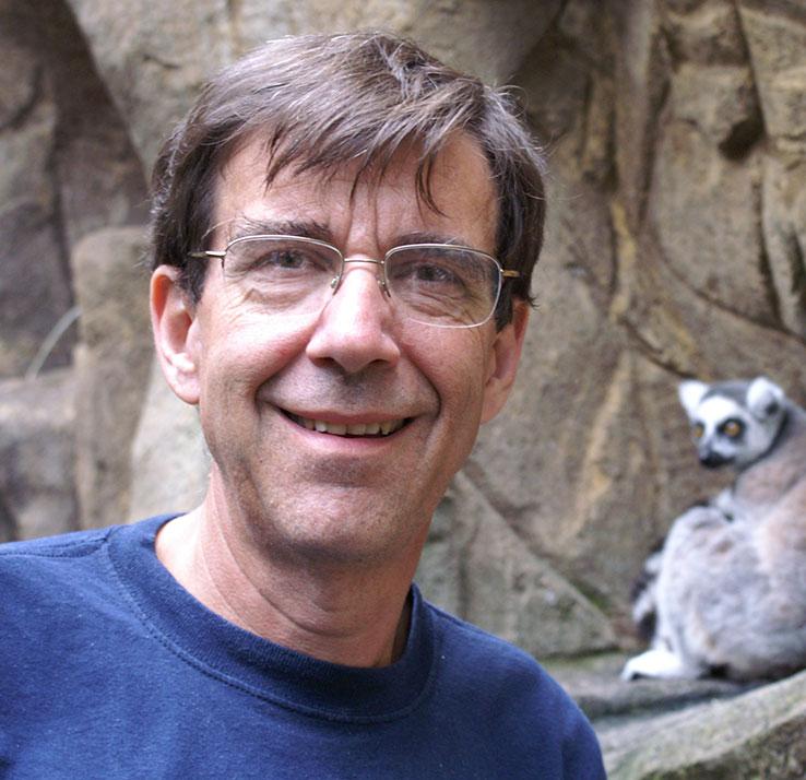 Steve Meshnick