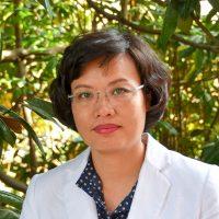 Dr. Tran Viet Ha
