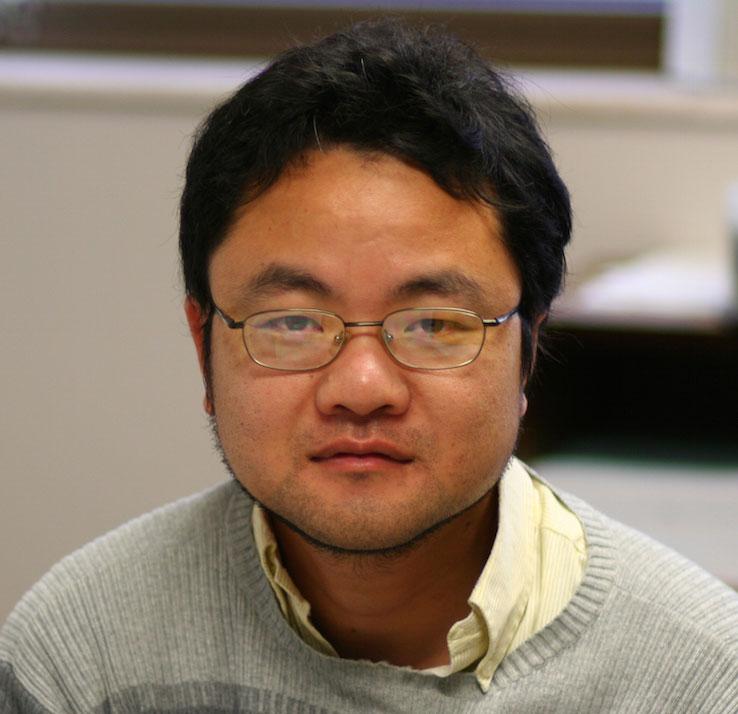 Hongtu Zhu