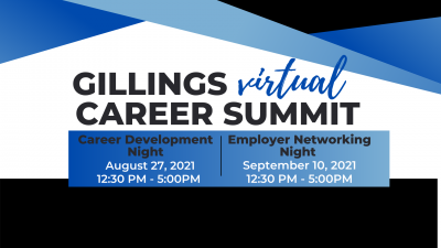 Career Summit Graphic Identity