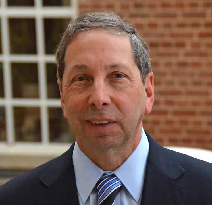 David Jay Weber