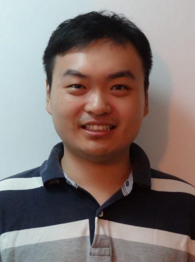 Dr. Tengfei Li
