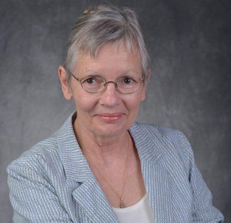 Sue Tolleson-Rinehart
