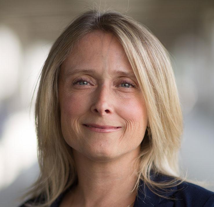 Melissa Troester