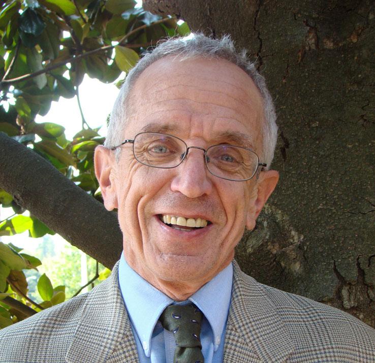 Morris Weinberger
