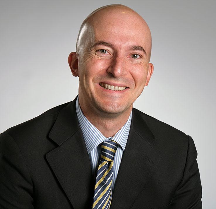 Dr. Emanuele Sozzi
