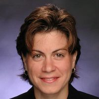 Dr. Georgia Karuntzos