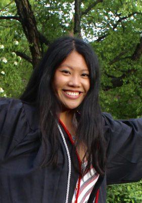 Alexandra Ng