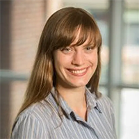 Dr. Laura Britton