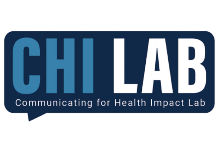 This is the CHI Lab logo.