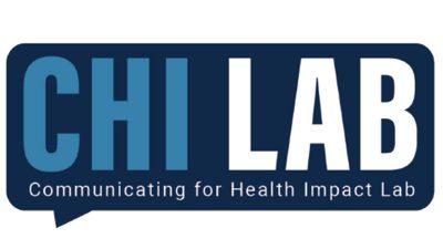 CHI Lab logo