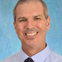 Dr. Darren DeWalt