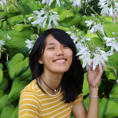 Maya Hoon