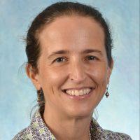 Dr. Anne Berry