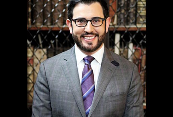 Dr. Benjamin Mason Meier